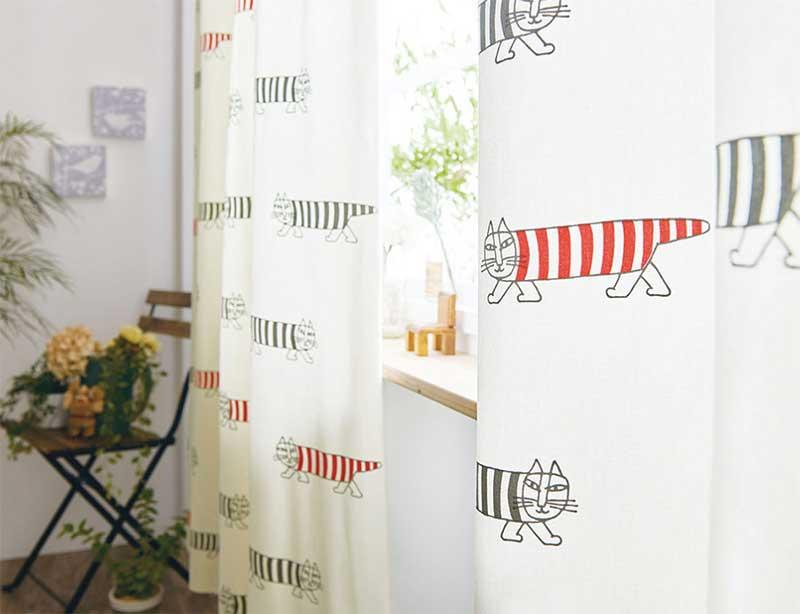 【送料無料】カーテン プレーンシェード アスワン YESカーテン K0209~K0210 ハイグレード縫製 約2倍ヒダ