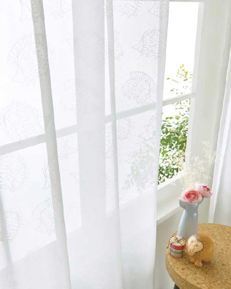 【スーパーSALE】カーテン アスワン YESカーテン K0227 ハイグレード縫製 約2倍ヒダ