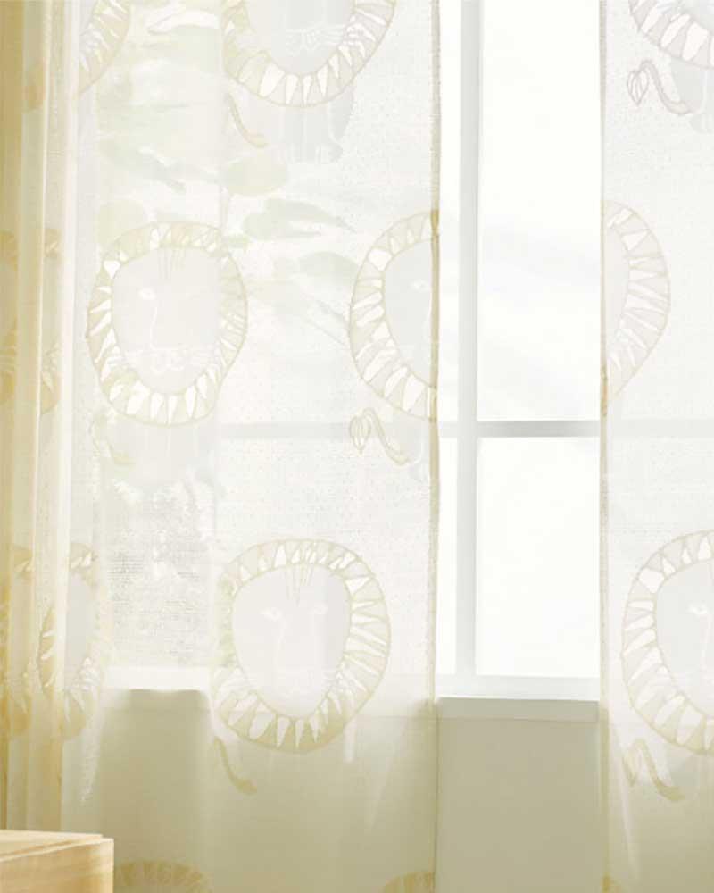カーテン プレーンシェード アスワン YESカーテン K0228 ハイグレード縫製 約1.5倍ヒダ