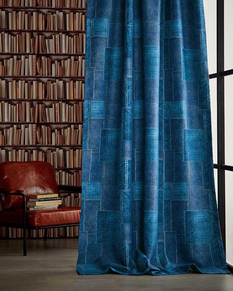 【送料無料】カーテン プレーンシェード アスワン YESカーテン R0133 ハイグレード縫製 約1.5倍ヒダ