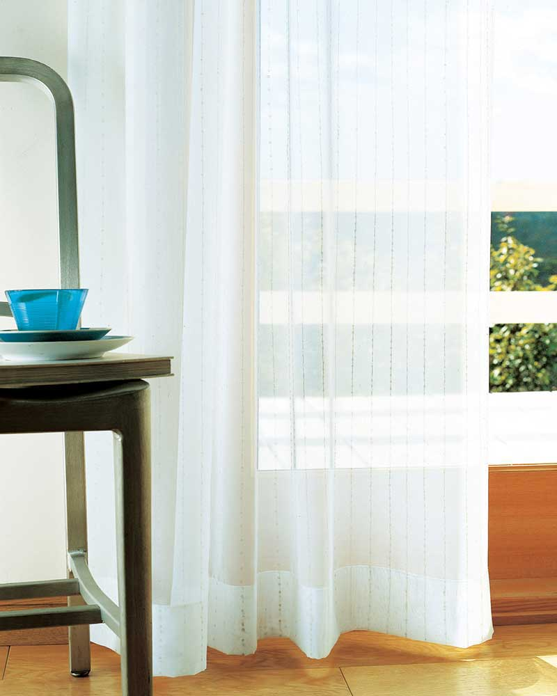 【スーパーSALE】カーテン アスワン YESカーテン R0154 ハイグレード縫製 約1.5倍ヒダ