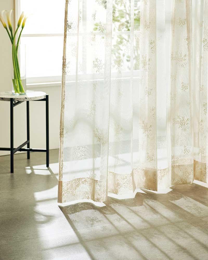 【送料無料】カーテン プレーンシェード アスワン YESカーテン R0156 ハイグレード縫製 約2倍ヒダ