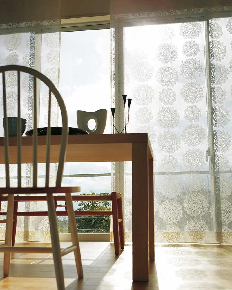 【送料無料】カーテン プレーンシェード アスワン YESカーテン R0157 ハイグレード縫製 約1.5倍ヒダ