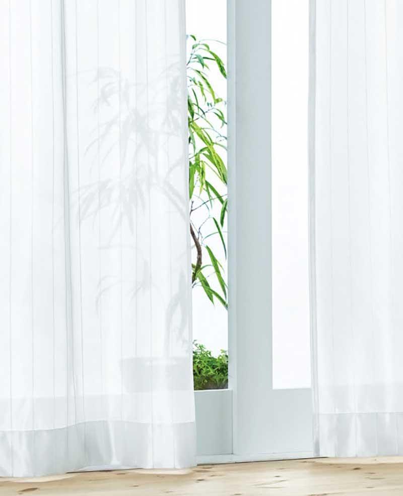 【スーパーSALE】カーテン アスワン YESカーテン R0158 ハイグレード縫製 約1.5倍ヒダ