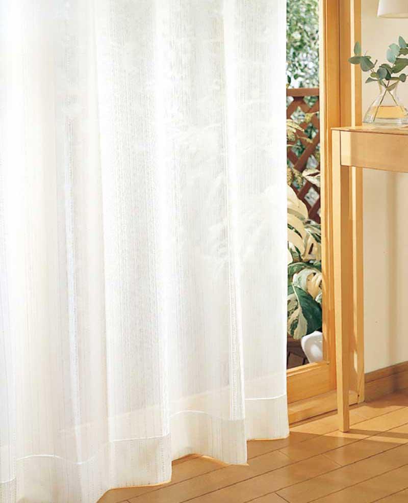 【送料無料】カーテン プレーンシェード アスワン YESカーテン R0164 ハイグレード縫製 約1.5倍ヒダ