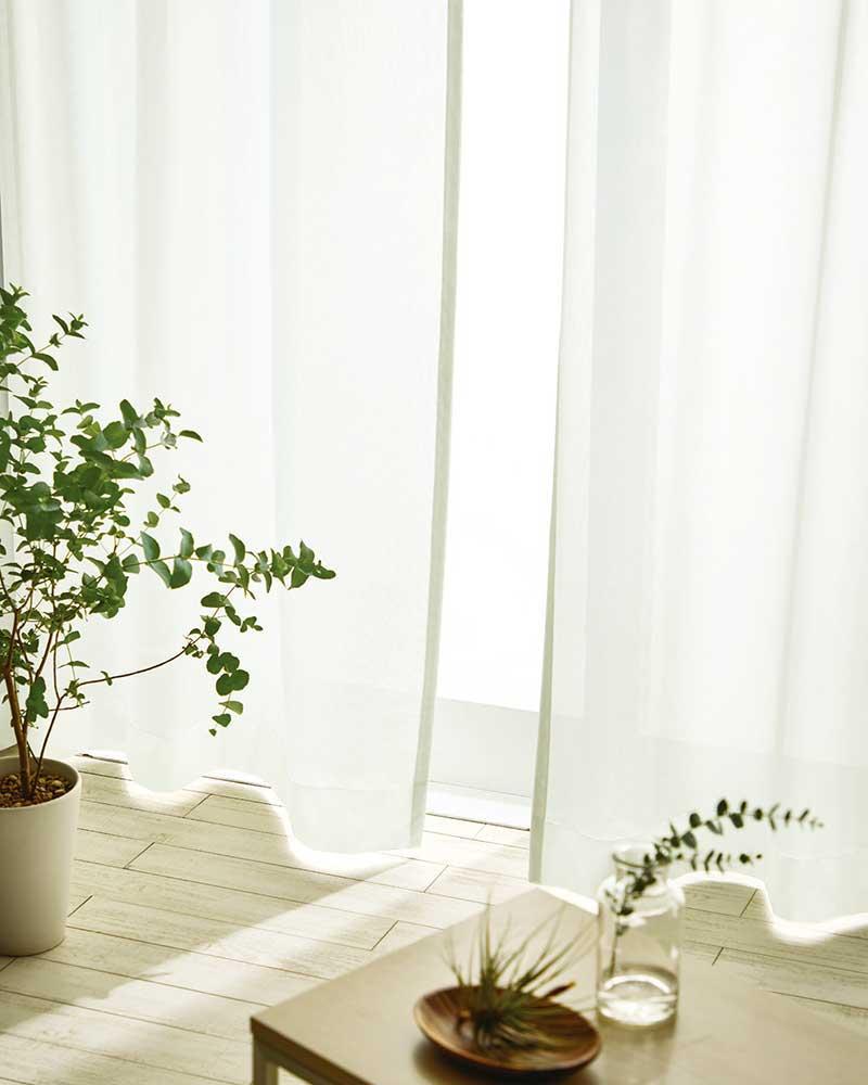 【送料無料】カーテン プレーンシェード アスワン YESカーテン R0165~R0168 ハイグレード縫製 約1.5倍ヒダ