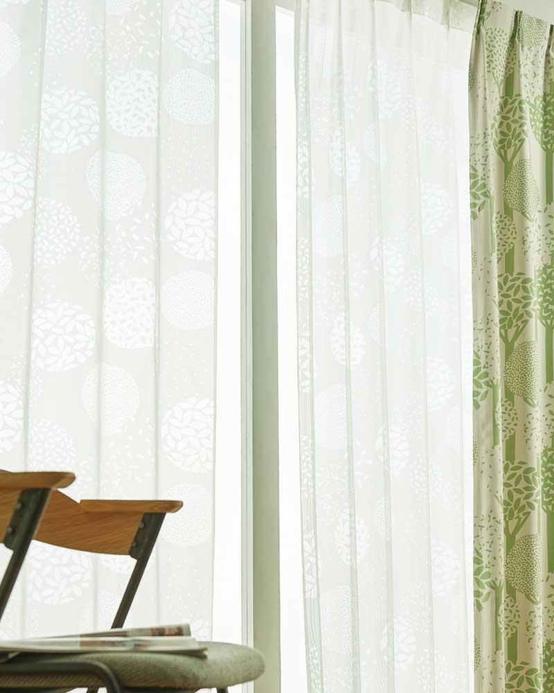 【スーパーSALE】カーテン アスワン YESカーテン R0169~R0170 ハイグレード縫製 約1.5倍ヒダ