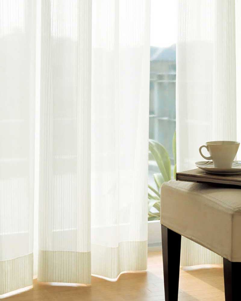 【送料無料】カーテン プレーンシェード アスワン YESカーテン R0171 ハイグレード縫製 約2倍ヒダ