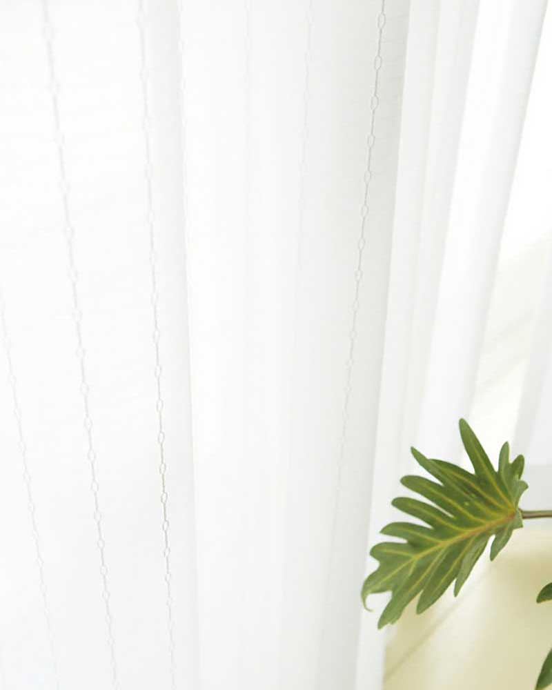 【スーパーSALE】カーテン アスワン YESカーテン R0172 ハイグレード縫製 約1.5倍ヒダ