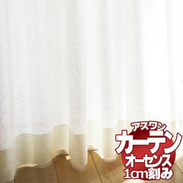 <title>アスワンの高級オーダーカーテン AUTHENSE オーセンス いつの時代にも変わらない個性が際立つブランドコレクション カーテン 新着セール シェード アスワン レース E8374 ハイグレード縫製 約1.5倍ヒダ 幅296×高さ240cmまで</title>
