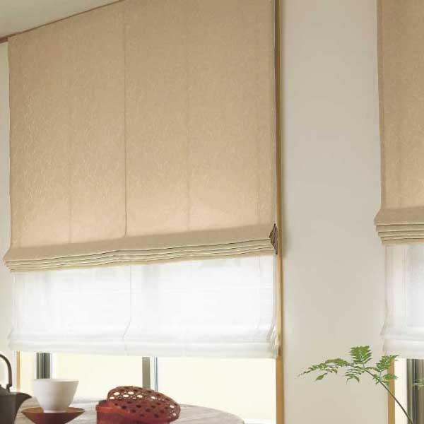 カーテン&シェード 価格 交渉 送料無料 川島セルコン オーダーカーテン !´m アイム elegance ME8173~8175 厚地+レース スタンダード縫製 約1.5倍ヒダ