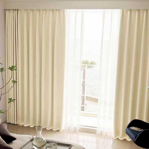 カーテン&シェード 価格 交渉 送料無料 川島セルコン オーダーカーテン !´m アイム sunshut ME8384~8387 ソフトウェーブ縫製 約2倍ヒダ