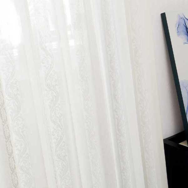カーテン&シェード 価格 交渉 送料無料 川島セルコン オーダーカーテン !´m アイム design lace ME8472 スタンダード縫製 約2倍ヒダ