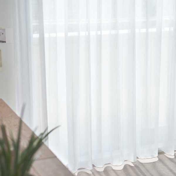 カーテン&シェード 価格 交渉 送料無料 川島セルコン オーダーカーテン !´m アイム design lace ME8481・8482 スタンダード縫製 約2倍ヒダ