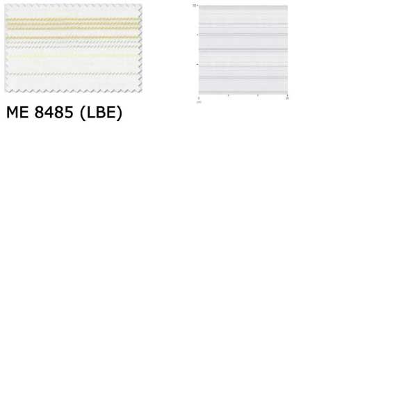 カーテン&シェード 価格 交渉 送料無料 川島セルコン オーダーカーテン !´m アイム design lace ME8485 スタンダード縫製 約2倍ヒダ