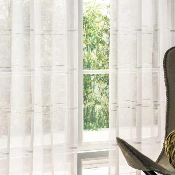 カーテン&シェード 価格 交渉 送料無料 川島セルコン オーダーカーテン !´m アイム design lace ME8489 スタンダード縫製 約2倍ヒダ