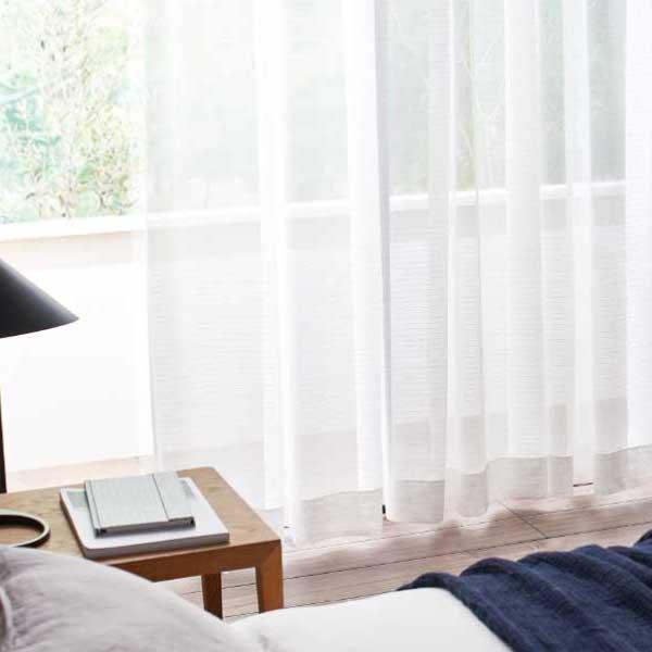 カーテン&シェード 価格 交渉 送料無料 川島セルコン オーダーカーテン !´m アイム design lace ME8495 スタンダード縫製 約2倍ヒダ