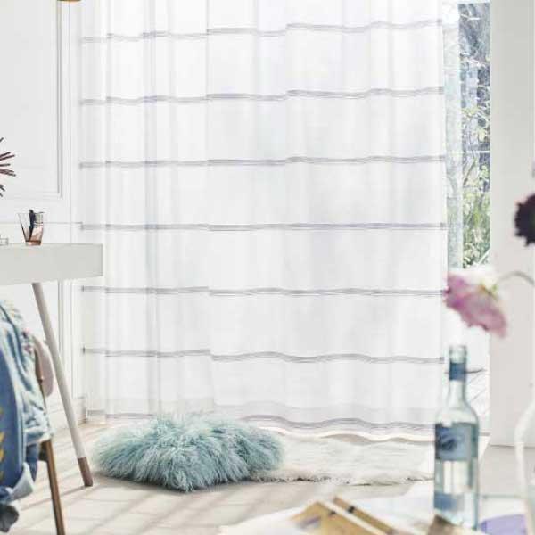 カーテン&シェード 価格 交渉 送料無料 川島セルコン オーダーカーテン !´m アイム design lace ME8499・8500 スタンダード縫製 約2倍ヒダ