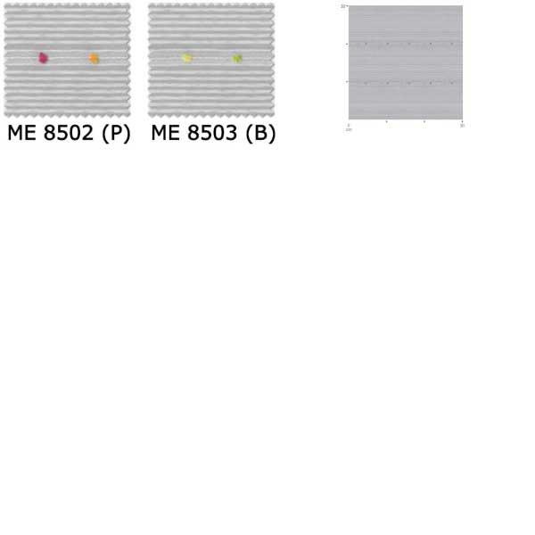 カーテン&シェード 価格 交渉 送料無料 川島セルコン オーダーカーテン !´m アイム design lace ME8502・8503 スタンダード縫製 約2倍ヒダ