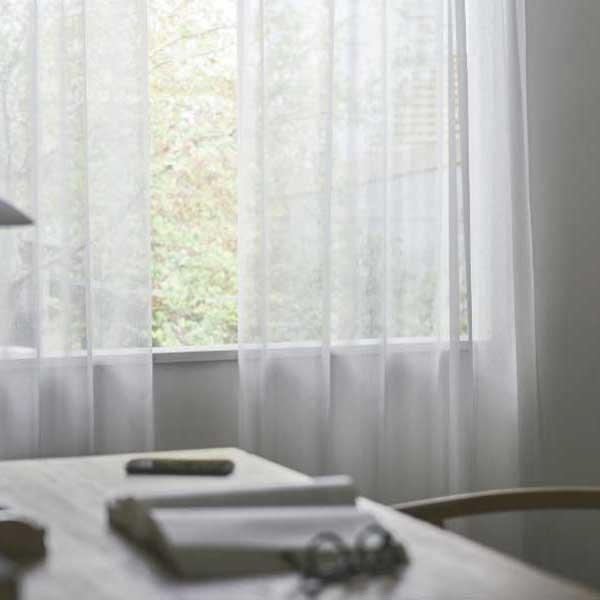 カーテン&シェード 価格 交渉 送料無料 川島セルコン オーダーカーテン !´m アイム design lace ME8505・8506 スタンダード縫製 約1.5倍ヒダ
