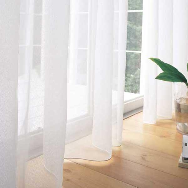 カーテン&シェード 価格 交渉 送料無料 川島セルコン オーダーカーテン !´m アイム design lace ME8518・8519 スタンダード縫製 約2倍ヒダ