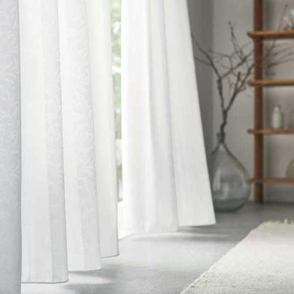 カーテン&シェード 価格 交渉 送料無料 川島セルコン オーダーカーテン !´m アイム function lace ME8544 スタンダード縫製 約2倍ヒダ
