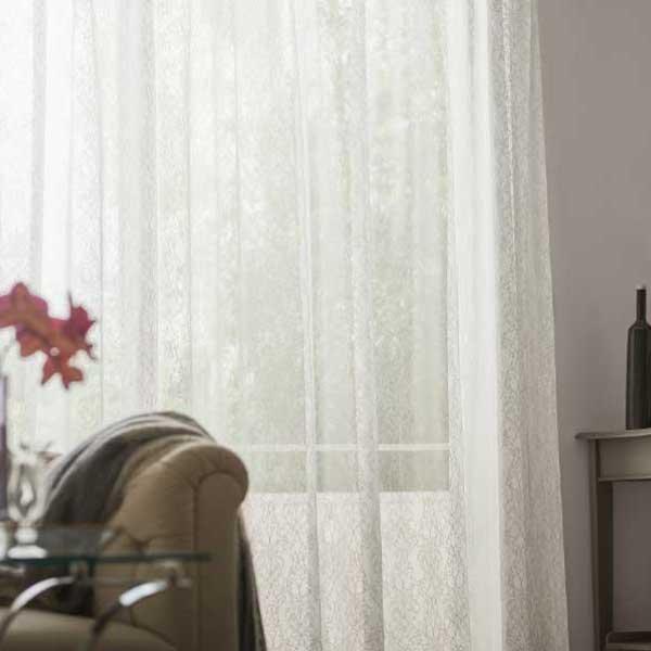 カーテン&シェード 価格 交渉 送料無料 川島セルコン オーダーカーテン !´m アイム function lace ME8546 スタンダード縫製 約2倍ヒダ