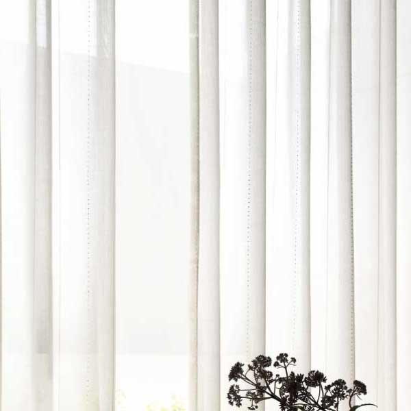 カーテン&シェード 価格 交渉 送料無料 川島セルコン オーダーカーテン !´m アイム function lace ME8563 スタンダード縫製 約2倍ヒダ