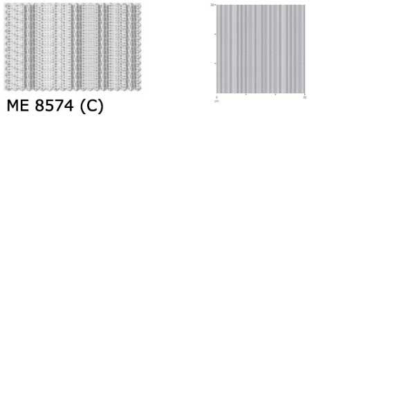 カーテン&シェード 価格 交渉 送料無料 川島セルコン オーダーカーテン !´m アイム function lace ME8574 スタンダード縫製 約2倍ヒダ