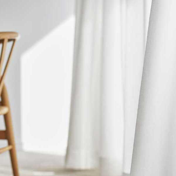 カーテン&シェード 価格 交渉 送料無料 川島セルコン オーダーカーテン !´m アイム function lace ME8582 スタンダード縫製 約1.5倍ヒダ