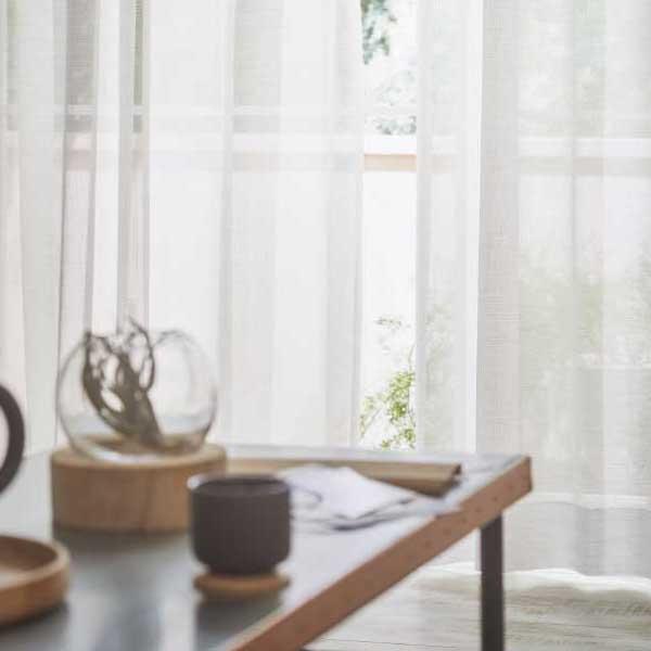 カーテン&シェード 価格 交渉 送料無料 川島セルコン オーダーカーテン !´m アイム function lace ME8583 スタンダード縫製 約1.5倍ヒダ