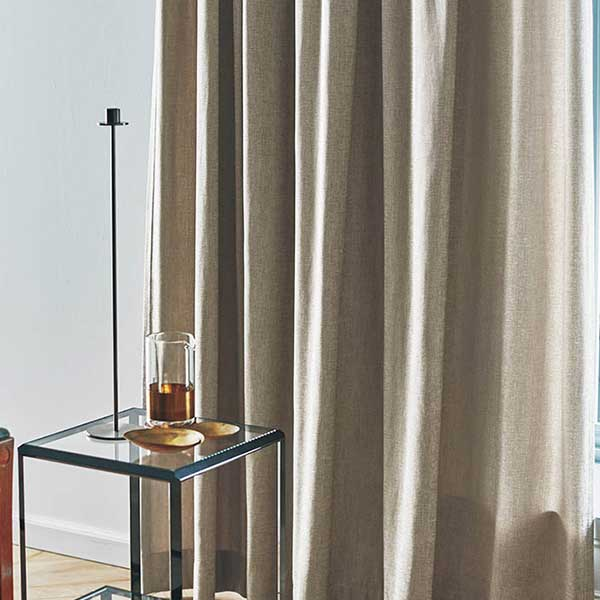 トレンドの木質空間にフォーカスし より個性的でクリエイティブ な素材を提案します カーテン 定番スタイル シェード 約1.5倍ヒダ 川島織物セルコン お気に入り FT6101~6108 MATERIAL ソフトウェーブ縫製