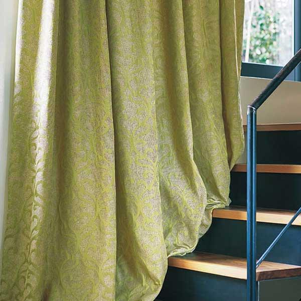 カーテン シェード 川島織物セルコン MATERIAL FT6117 ソフトウェーブ縫製 約1.5倍ヒダ