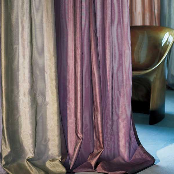 カーテン シェード 川島織物セルコン MATERIAL FT6122~6127 スタンダード縫製 約2倍ヒダ