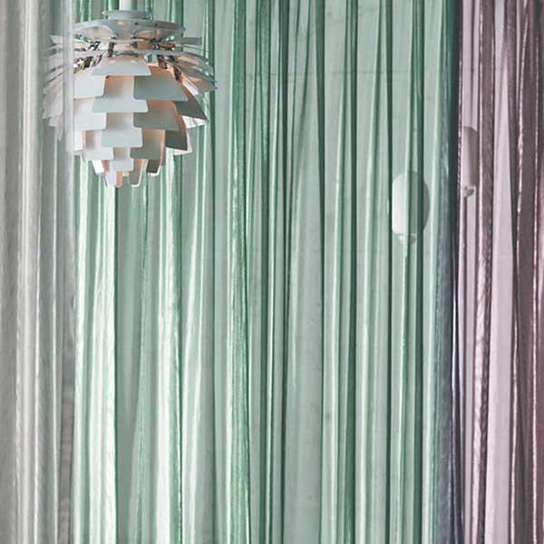 カーテン シェード 川島織物セルコン MATERIAL FT6128~6131 スタンダード縫製 約1.5倍ヒダ