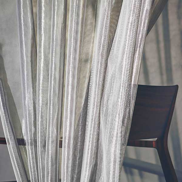 カーテン シェード 川島織物セルコン MATERIAL FT6132~6133 スタンダード縫製 約1.5倍ヒダ