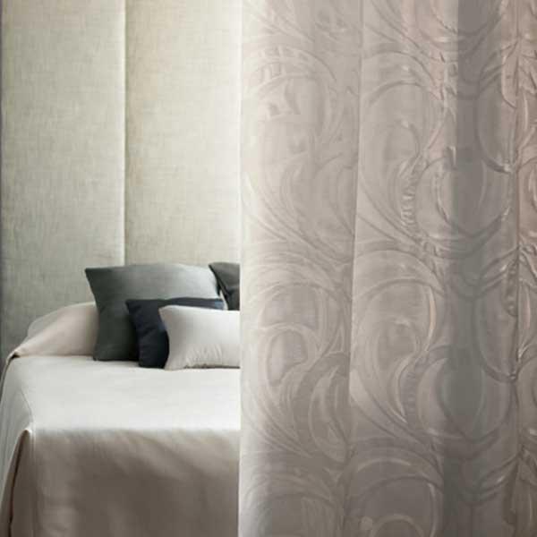 カーテン シェード 川島織物セルコン DRAPERY FT6174~6175 ソフトウェーブ縫製 約2倍ヒダ