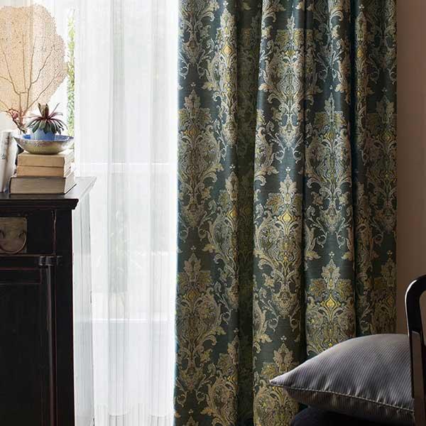 カーテン シェード 川島織物セルコン DRAPERY FT6180~6181 ソフトウェーブ縫製 約1.5倍ヒダ