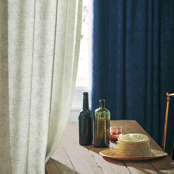 カーテン シェード 川島織物セルコン DRAPERY FT6193~6194 ソフトウェーブ縫製 約2倍ヒダ