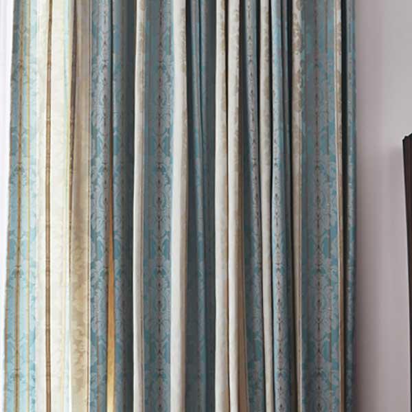 カーテン シェード 川島織物セルコン DRAPERY FT6204~6206 ソフトウェーブ縫製 約2倍ヒダ