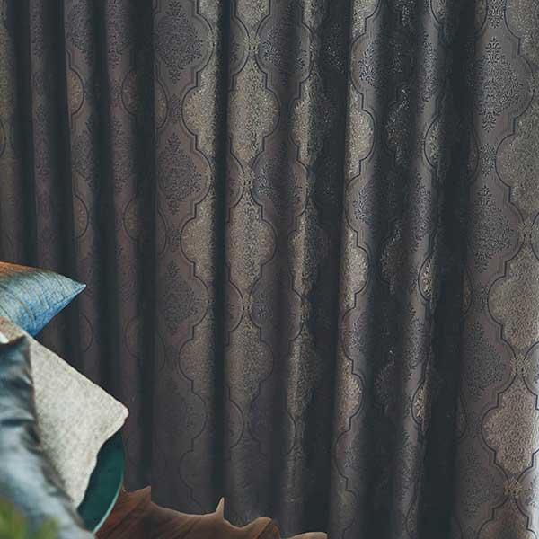 トレンドの木質空間にフォーカスし 百貨店 より個性的でクリエイティブ な素材を提案します カーテン シェード ソフトウェーブ縫製 即納送料無料 約1.5倍ヒダ FT6234~6236 DRAPERY 川島織物セルコン