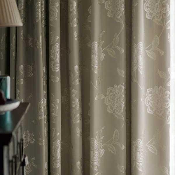 カーテン シェード 川島織物セルコン DRAPERY FT6243~6246 ソフトウェーブ縫製 約1.5倍ヒダ