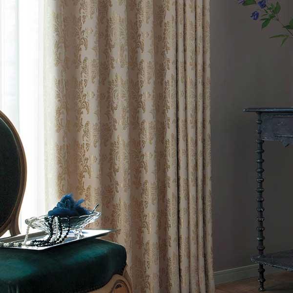 カーテン シェード 川島織物セルコン 遮光 FT6493~6494 ソフトウェーブ縫製 約1.5倍ヒダ