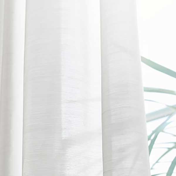 カーテン シェード 川島織物セルコン TRANSPARENCE FT6622 スタンダード縫製 約2倍ヒダ