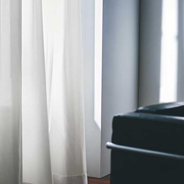 カーテン シェード 川島織物セルコン TRANSPARENCE FT6629 スタンダード縫製 約1.5倍ヒダ