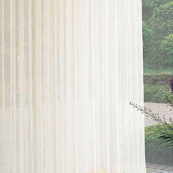 カーテン シェード 川島織物セルコン TRANSPARENCE FT6675 スタンダード縫製 約2倍ヒダ