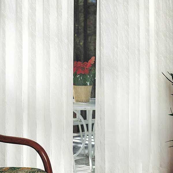 カーテン シェード 川島織物セルコン TRANSPARENCE FT6679 スタンダード縫製 約2倍ヒダ
