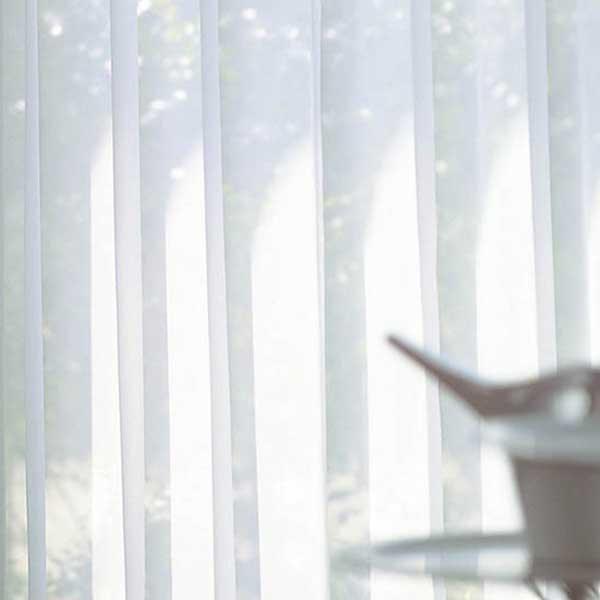 カーテン シェード 川島織物セルコン TRANSPARENCE FT6692 スタンダード縫製 約2倍ヒダ