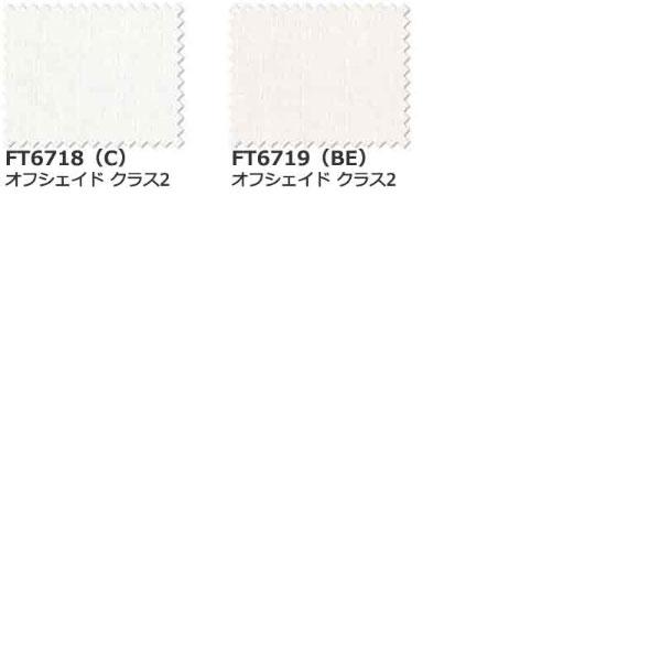 トレンドの木質空間にフォーカスし より個性的でクリエイティブ 選択 な素材を提案します カーテン シェード 川島織物セルコン MIRROR LACE 約1.5倍ヒダ FT6718~6719 ヨコ使い 爆買い新作 スタンダード縫製 ウエイトテープ付