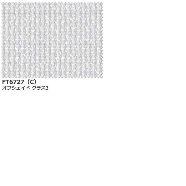 カーテン シェード 川島織物セルコン MIRROR LACE FT6727 スタンダード縫製 約1.5倍ヒダ